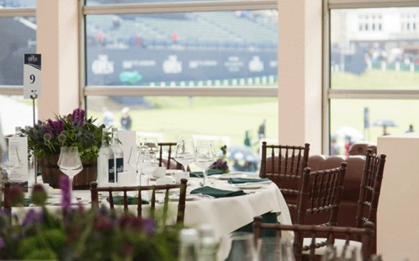 the view the open golf 2016 hospitality tickets