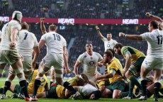 Autumn Internationals 2017 hospitality tickets rugby