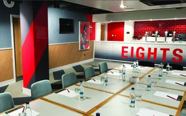 2017 liverpool football hospitality tickets eights lounge