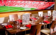 manchester utd united evolution suite tickets hospitality football 2017