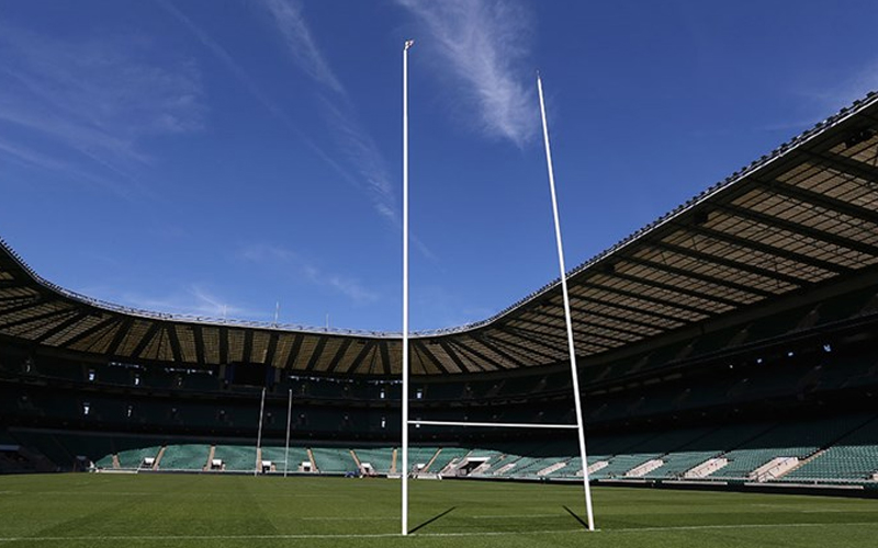 Rugby Autumn Internationals 2016 Hospitality Tickets
