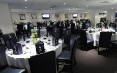 hotspurs oak room tickets hospitality 2017