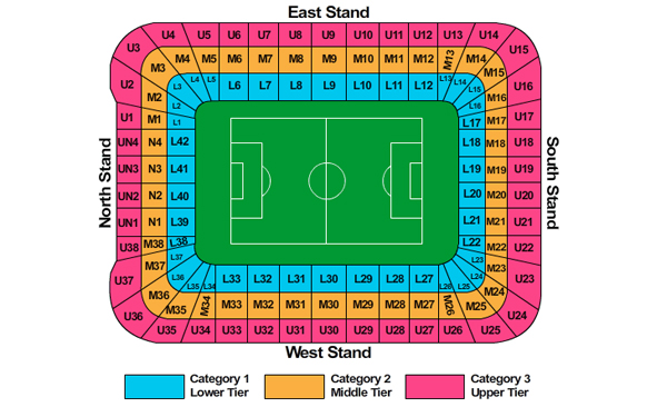 Champions League Final 2017 Tickets
