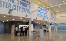 manchester city 9320 lounge ticket