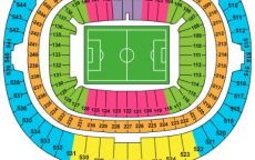 tottenham wembley stadium ticket